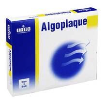 Produktbild Algoplaque 5x5cm flexibler Hydrokolloidverband