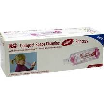 RC Compact Space Chamber Princess ab 5 Jahre