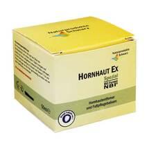 Hornhaut ex Balsam