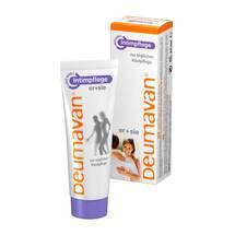 Deumavan Salbe mit Lavendel Tube