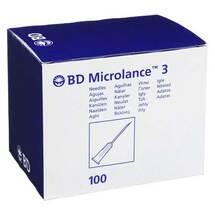 Produktbild BD Microlance Kanüle 22 G 1 1 / 4 0,7x30 mm
