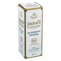 Produktbild Jojoba Öl 100% Wilco Classic