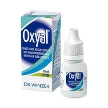 Produktbild Oxyal Augentropfen