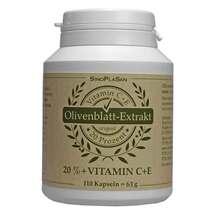 Produktbild Olivenblatt Extrakt Kapseln