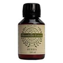 Produktbild Olivenblatt Extrakt Herba