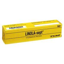 Produktbild Linola Sept Creme