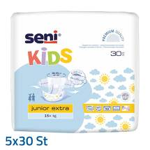 Seni Kids Junior extra 16 - 30 kg