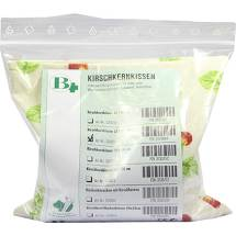 Produktbild Kirschkernkissen 17x17 cm