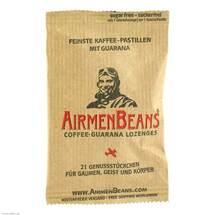 Produktbild Airmenbeans feinste Kaffee Pastillen mit Guarana