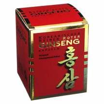 Produktbild Roter Ginseng Kapseln 300 mg