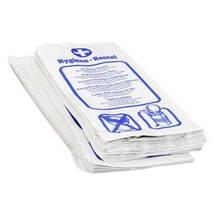 Hygienebeutel Papier 35x15,5