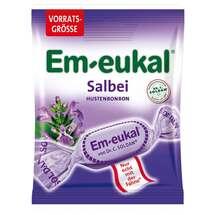 EM Eukal Halsbonbons Salbei zuckerhaltig