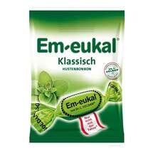 Em-eukal Hustenbonbons klassisch zuckerhaltig
