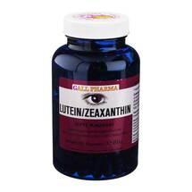 Produktbild Lutein Zeaxanthin GPH Kapseln