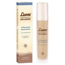 Produktbild Luvos Gesichtsfluid Basispflege aufbauend