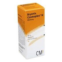 Produktbild Bryonia Cosmoplex N Tropfen