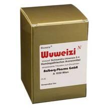 Produktbild Wuweizi Kapseln