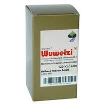 Wuweizi Kapseln