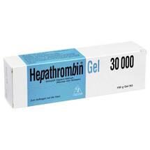 Produktbild Hepathrombin Gel 30.000