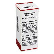 Produktbild Hypericum N Oligoplex Liquid