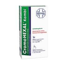 Cromohexal 10ml AT + 15 ml Nasenspray Kombipackung