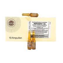 Produktbild Pefrakehl Ampullen D 6