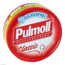 Produktbild Pulmoll Hustenbonbons zucker