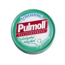 Produktbild Pulmoll Hustenbonbons Eukalyptus