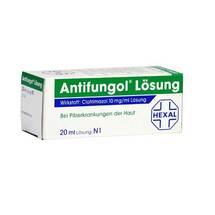 Produktbild Antifungol Hexal Lösung