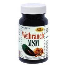 Produktbild Weihrauch MSM Kapseln