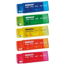 Anabox Tagesbox