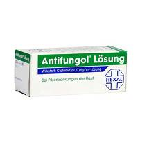 Antifungol Hexal Lösung