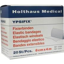 Fixierbinde Ypsifix elastisch 8 cm x 4 m lose