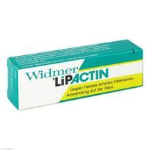 Produktbild Widmer Lipactin Gel