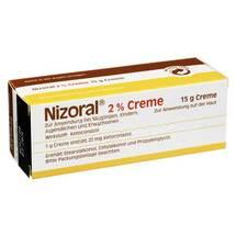 Produktbild Nizoral Creme
