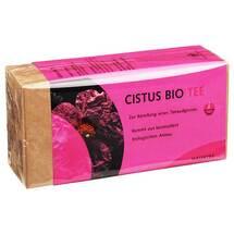 Cistus Bio Tee Filterbeutel