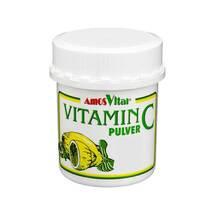 Vitamin C Pulver Subst. Soma