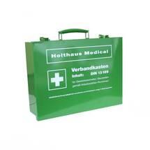 Produktbild Verbandkasten für Betriebe DIN 13169-E groß