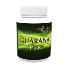 Produktbild Guarana Pur 500 mg Kapseln