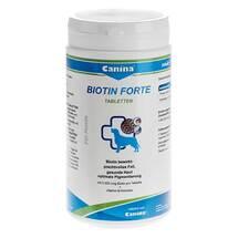 Biotin Forte für Hunde Tabletten
