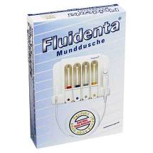 Fluidenta Munddusche