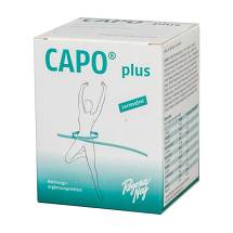 Capo plus Tabletten