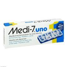 Produktbild Medi 7 uno blau