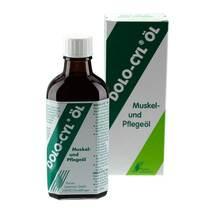 Produktbild Dolo Cyl Öl