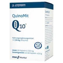 Produktbild Quinomit Q10 Kapseln