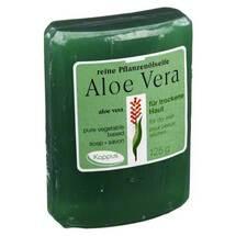 Produktbild Kappus Aloe Vera Pflanzenölseife