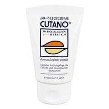 Produktbild Cutano Pflegecreme