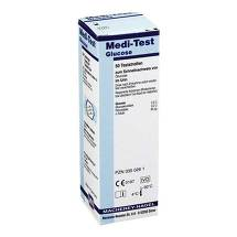 Medi Test Glucose Teststreif