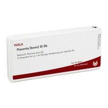 Placenta Bovis GL D 5 Ampullen