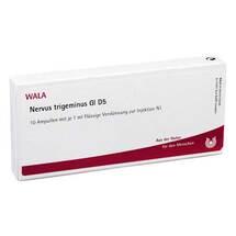 Produktbild Nervus Trigeminus GL D 5 Ampullen